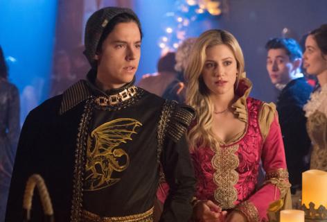 Riverdale: sezon 3, odcinek 20 - recenzja