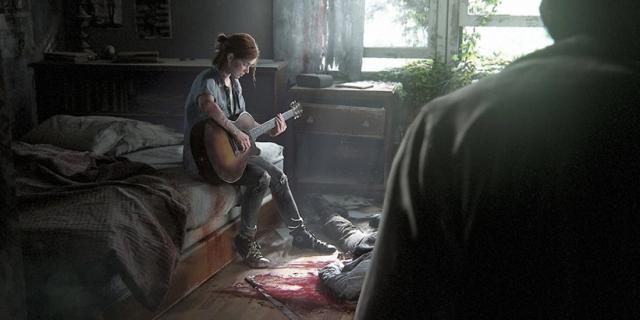 The Last of Us: Part II - data premiery ujawniona! Zobacz nowy zwiastun gry