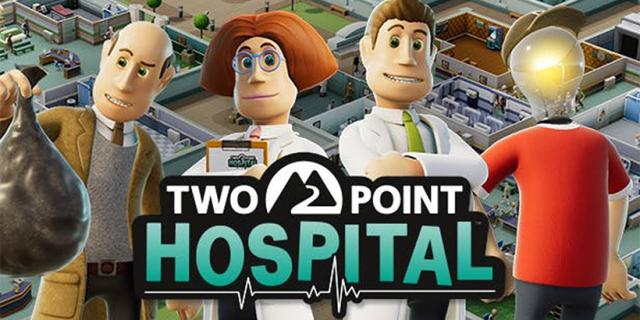 Two Point Hospital nie tylko na PC. Gra trafi też na współczesne konsole