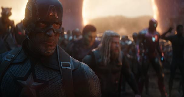 Avengers, naprzód! Endgame - te zdjęcia to pozycja obowiązkowa dla fana MCU