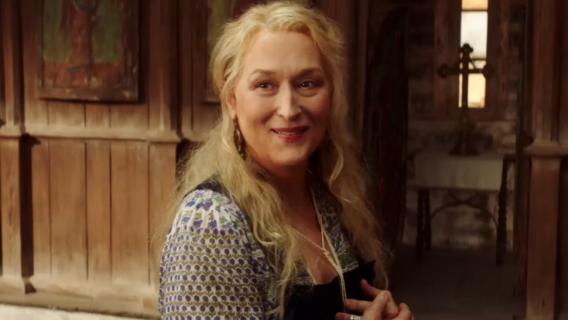 Ryan Murphy i Netflix zapowiadają musical z Meryl Streep i Nicole Kidman