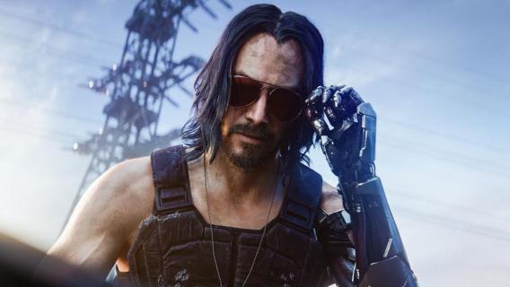 Najlepsze gry targów E3 2019. Cyberpunk 2077 doceniony przez krytyków