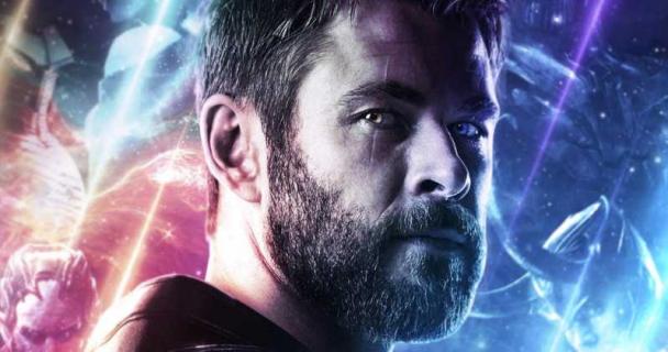 Avengers: Koniec gry - wyszukiwarka cytatów z MCU oraz nowy spot filmu