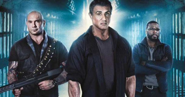 Escape Plan: The Extractors - zwiastun filmu. Stallone znów ucieka