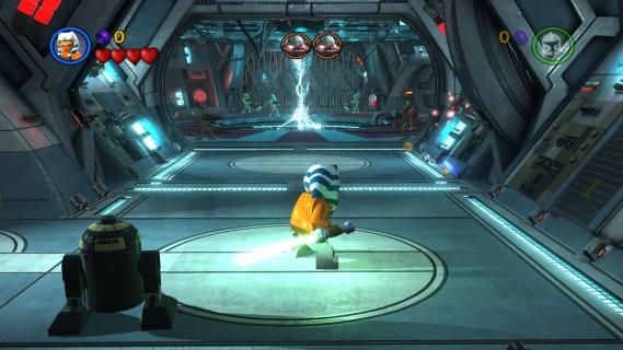 LEGO Star Wars: The Skywalker Saga - zwiastun zapowiada nadejście nowej gry [E3 2019]