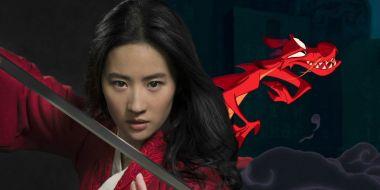 Mulan - bez Mushu i oryginalnych piosenek w filmie aktorskim?