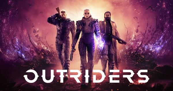 Outriders - demo bez tajemnic. Poznaj szczegóły
