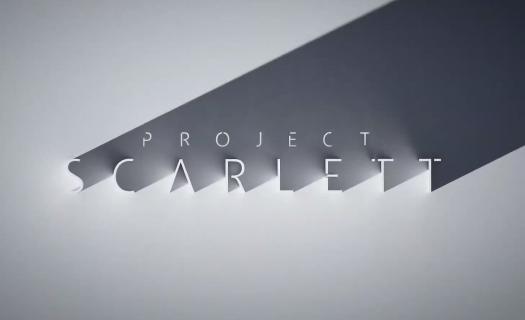Project Scarlett oficjalnie z mocnym tytułem na premierę [E3 2019]