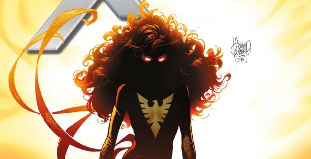 X-Men: Saga Mrocznej Phoenix: premiera oficjalnej powieści z uniwersum Marvela