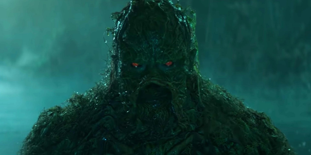 Swamp Thing: sezon 1, odcinek 1 - recenzja