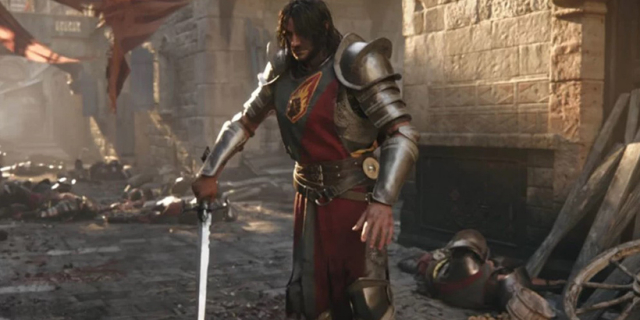 W Baldur's Gate III nie zagramy w tym roku