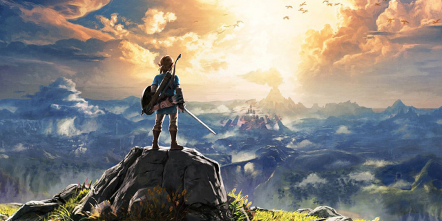 The Legend of Zelda: Breath of the Wild – czy sequel gry z 2017 będzie od niej jeszcze lepszy? Przed Nintendo trudne zadanie…