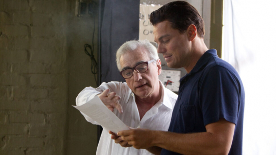 Leonardo DiCaprio i Robert De Niro ogłaszają akcję - szczęśliwiec zagra w nowym filmie Martina Scorsese!