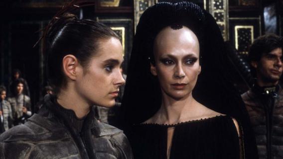 Dune: The Sisterhood - serial ze świata Diuny stracił showrunnera