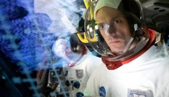 For All Mankind - wyścig kosmiczny trwa dalej. Zwiastun serialu Apple