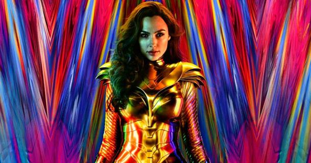 Wonder Woman 1984 - nowy kostium bohaterki. Figurka potwierdza inny wygląd