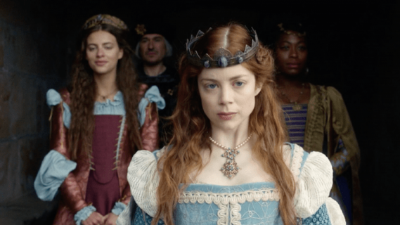 Hiszpańska księżniczka - będzie więcej odcinków serialu