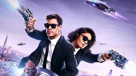 Men in Black International - recenzja filmu