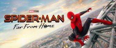 Spider-Man: Daleko od domu - recenzje w sieci. Czy jest dobrze?