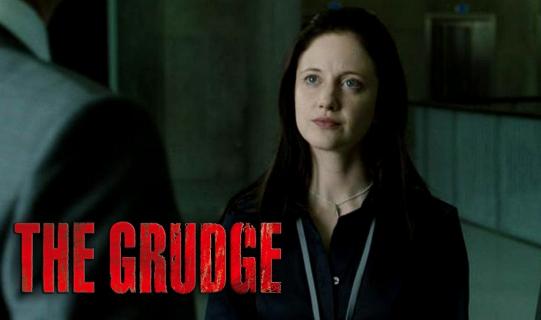 The Grudge. Klątwa - zwiastun horroru. Nowa wersja Klątwy