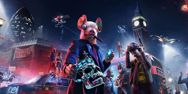 Watch Dogs: Legion wygląda imponująco. Oto 30 minut rozgrywki [E3 2019]