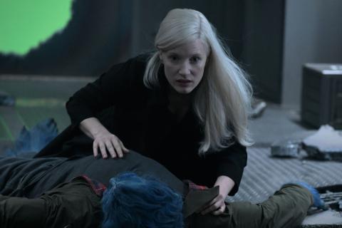 Doktor Strange - Jessica Chastain mogła zagrać Palmer. Dlaczego odmówiła?