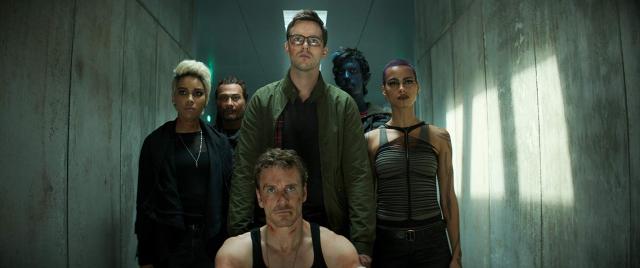 X-Men: Mroczna Phoenix - sceny ze zwiastunów, których nie ma w filmie