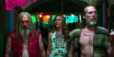 3 From Hell - pełny zwiastun nowego filmu Roba Zombie