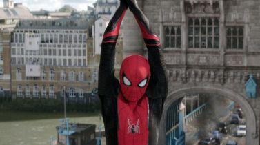 Spider-Man: Daleko od domu - kto przejął Avengers Tower? Zaskakujący easter egg