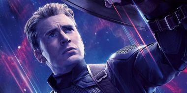 Avengers: Endgame - aktorka o pożegnaniu z rolą w MCU