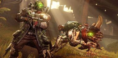 Borderlands 3 - zwiastun przedstawia wybrane planety gry