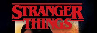 Stranger Things: przeczytaj fragment powieści Ciemność nad miastem