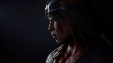 Mortal Kombat 11 - Nightwolf powraca. Zobacz teaser