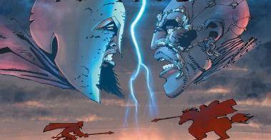 Egmont zapowiada komiksy na wrzesień 2019 r. Zobacz okładki