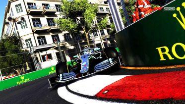 F1 2019 – recenzja gry