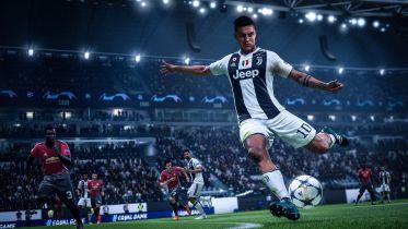 FIFA 20 z wersją demo. Zagramy w tryb Volta
