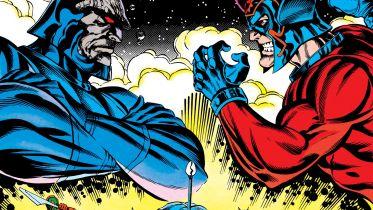 New Gods - czekacie na film DC? Tom King zaraz ruszy ze scenariuszem