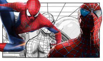 Niezrealizowane filmy o Spider-Manie. Jak mogły wyglądać?