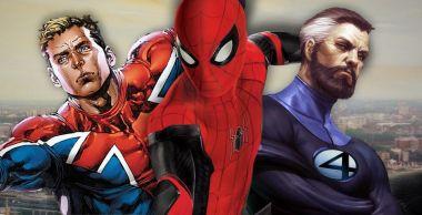 Spider-Man: Daleko od domu - co przegapiliście w filmie MCU? Easter eggi i nawiązania
