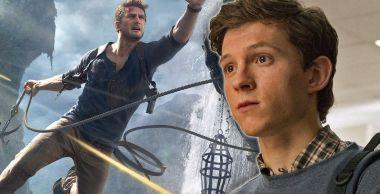 Uncharted - film traci kolejnego reżysera. Travis Knight rezygnuje