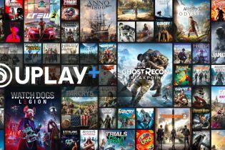 Uplay Plus - lista gier, które będą dostępne w dniu premiery usługi