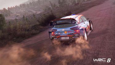 WRC 8 - recenzja gry