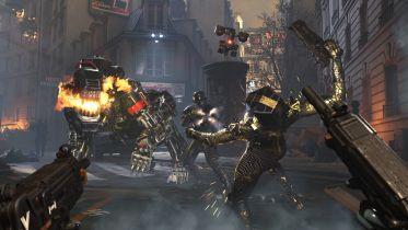Wolfenstein: Youngblood - zobacz pełen akcji premierowy zwiastun gry