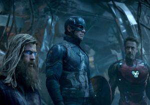 Avengers: Endgame - stroje bohaterów, Vormir, armia Thanosa i inne na nowych szkicach koncepcyjnych z filmu