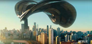 Another Life - pełny zwiastun serialu Netflixa. Kosmici zniszczą Ziemię?