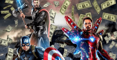 Ile Avengers: Endgame zarobił na czysto? Kosmiczna gaża aktorów MCU