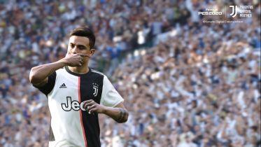 FIFA 20 bez Juventusu. Klub pojawi się wyłącznie w eFootball PES 2020