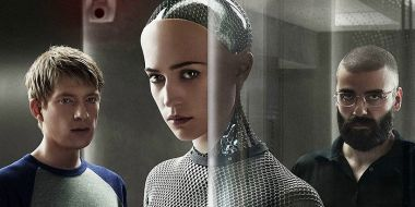 Program TV na weekend 27-29.11: Ex Machina, Droga do zatracenia i Everest