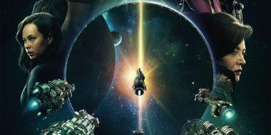 The Expanse - zwiastun, zdjęcia i plakat 4. sezonu [SDCC 2019]