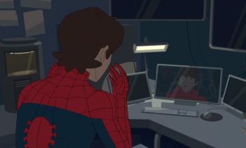 Marvel's Spider-Man - fragment serialu zapowiada historię z Superior Spider-Man